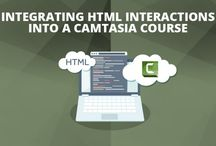 Camtasia Tips / by eLearning Brothers