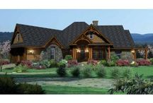 House Plans / by Kelly Martin McNutt
