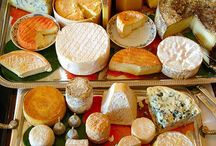 Cheese Board / Top 5 favorite food list, great cheese is on it!