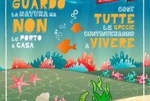 post_MY_WORK / Buoni consigli per vacanze eco-sostenibili