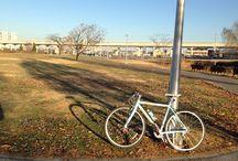 Bike Velo 自転車 腳踏車 自行车 / 自転車 Bike Velo 腳踏車 自行车
