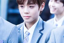 WANNA ONE: Jihoon