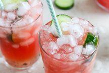 Preggis-drinks