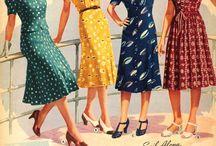 1930 Fashion Inspiration