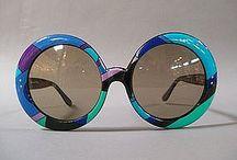 70´s solbriller