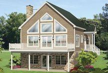 My House plans