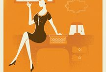 Illustrations / Animation / Graphic design/ Branding