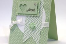 Bryllups kort / Wedding Card