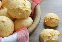 Baking Sweet & Savoury