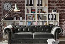 Retro styl / Barevný, pestrý a veselý - takový je retro styl. Inspirujte se tématickými fotografiemi interiérů a produktů.