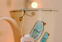 Mug, Cup... Passion