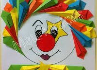 клоун 1 ап