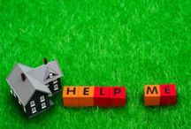Who could help with underwater mortgage?