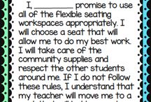 Classroom Flexible Seating