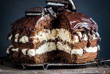 Cookies/Cakes
