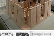 A Archi  model