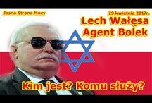 GRUpa Bilderberg - KGB Bolek Wałęsa vel Lejba Kohne zdrajca RP Jezusa
