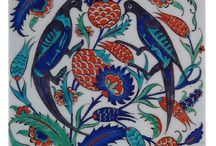 Otoman ceramic