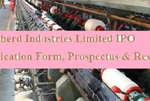 Shepherd Industries Limited IPO Application Form, Prospectus & Result