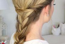 Hair / by Sarah Biggs-Reynolds