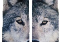 Wolves and other cute stuff