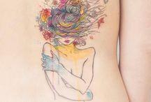 Tattoo / Para los amantes de los tatuajes