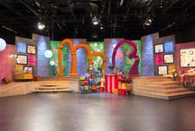 Workshop of Wonders Decorations / How are decorating your space for the 2014 VBS Workshop of Wonders? / by Cokesbury VBS