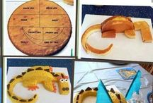Sisi's cake ideas
