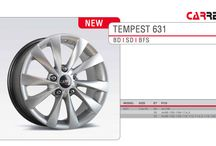 Tempest / Model: Tempest Kod: 431/531/631 Renk: BD/SD/BFS