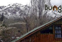 BungalowsClub! / Imágenes relacionadas con bungalows, cabañas y alojamientos con encanto en plena naturaleza de BungalowsClub