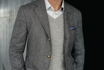 casual elegance men