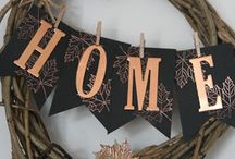 Herbst Stampin up