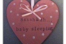Things I've made... / Little craft ideas I've made for family and friends xx