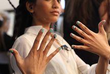 Nails / by Fernanda Marques