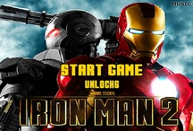 Marvel Games / Which hero are you?