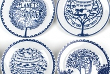 Plates / by Heather Suzanne