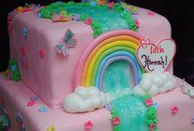 joselynn 2nd birthday ideas