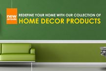 Home Decor Products / Redefine Your Home With Our Collection Of Home Decor Products ‪#‎HolidaySeasonDeals‬, ‪#‎HomeDecorProducts‬, ‪#‎Christmas‬