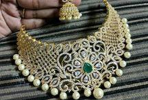 jewelry chokers
