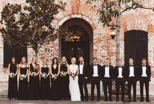 Emma's wedding