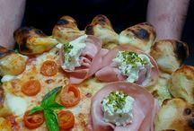 La Pizza Zia Patty / La Corte dei Mangioni Palermo