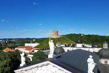 Vilnius - what to visit?
