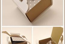 Flatterhafte Frühlingsboten von Stampin' Up! / Schmetterlingen verleihen Dekorationen, Karten und Verpackungen das kleine frühlingshafte Etwas. Wir haben einige Ideen für euch zusammengestellt.   / by Stampin' Up! Deutschland / Österreich