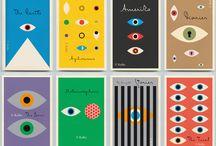 Infographics --- Metaphors of Complexity  / by Brigitta