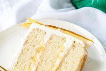 Tortenrezepte - Cake Recipes