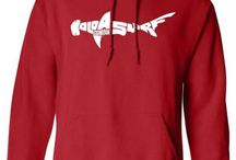 Sweatshirts / Hoodies, Zippered or Crewneck - Koloa has all three styles.