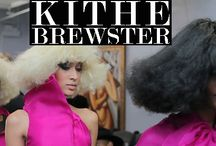 #NYFW: Kithe Brewster S/S 2016 / NU EVOLUTION was the Beauty Sponsor of Kithe Brewster's Spring/Summer Show at New York Fashion Week! Find out more about the designer at http://www.kithebrewstercollection.com/