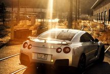 Awesome photos with cars