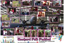 CM18002 Woodford Folk Festival