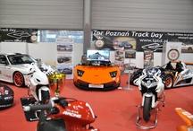 TPTD na Poznań Motor Show 2013 / Tor Poznań Track Day uczestniczył w targach Poznań Motor Show 2013. Jego obecność można było zauważyć w czterech lokalizacjach.